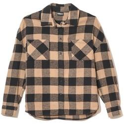 Abbigliamento Donna Camicie Comme Des Fuckdown CDFD1643 Multicolore