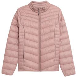 Abbigliamento Donna Piumini 4F Women's Jacket Rose