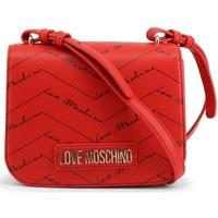 Borse Donna Borse a mano Love Moschino JC4247PP0BKH0500 Rosso