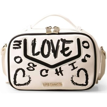 Borse Donna Borse a mano Love Moschino JC4221PP0CKC110A Bianco