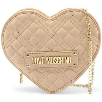 Borse Donna Tracolle Love Moschino JC4132PP1DLA0107 Beige
