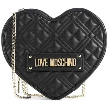 Borse Donna Tracolle Love Moschino JC4132PP1DLA0000 Nero