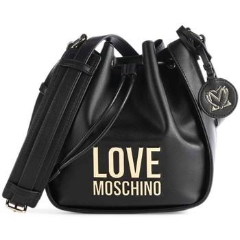 Borse Donna Borse a spalla Love Moschino JC4103PP1DLJ000A Nero