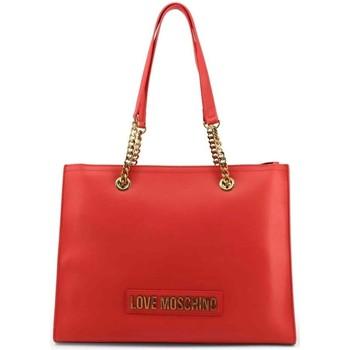 Borse Donna Borse a mano Love Moschino JC4066PP1BLK0500 Rosso