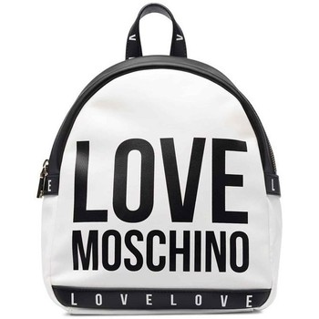 Borse Donna Zaini Love Moschino JC4183PP1DLI0100 Bianco