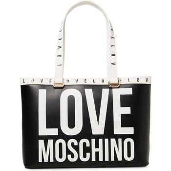 Borse Donna Borse a mano Love Moschino JC4180PP1DLI0000 Nero