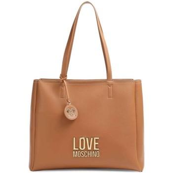 Borse Donna Borse a mano Love Moschino JC4100PP1DLJ020A Beige