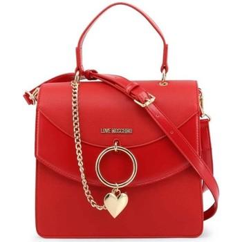 Borse Donna Borse a mano Love Moschino JC4238PP0CKF150A Rosso