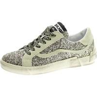 Scarpe Donna Sneakers Meline NK1398 Multicolore