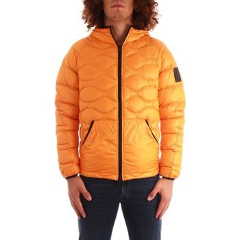Abbigliamento Uomo Piumini Refrigiwear G07601N-Y01830 GIALLO