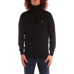 Abbigliamento Uomo Maglioni Refrigiwear M25700M-A9T010 NERO