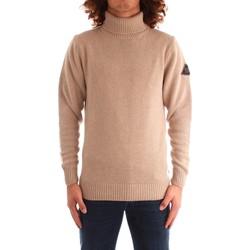 Abbigliamento Uomo Maglioni Roy Rogers A21RRU618C880XXXX BEIGE