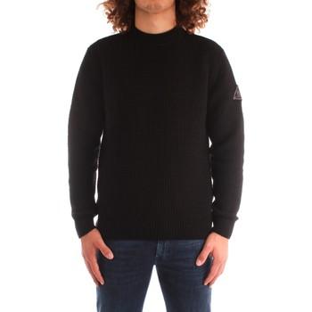 Abbigliamento Uomo Maglioni Roy Rogers A21RRU507C1001XXXX NERO