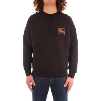 Abbigliamento Uomo Maglioni Roy Rogers A21RRU351CB37XXXX NERO