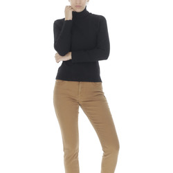 Abbigliamento Donna Maglioni Emme Marella ATRMPN-29763 Nero