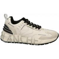 Scarpe Uomo Sneakers basse Voile Blanche CLUB15 white