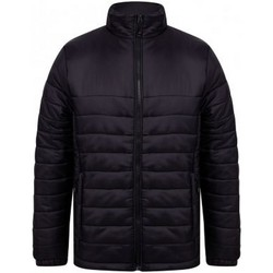 Abbigliamento Piumini Henbury H870 Nero