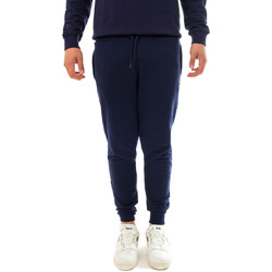 Abbigliamento Uomo Pantaloni da tuta Lyle & Scott  Blu