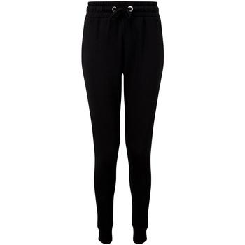 Abbigliamento Donna Pantaloni da tuta Tridri TR055 Nero