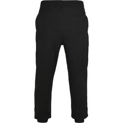Abbigliamento Pantaloni Build Your Brand BB002 Nero
