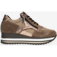 Scarpe Donna Sneakers basse Comart 1A4018PM Marrone