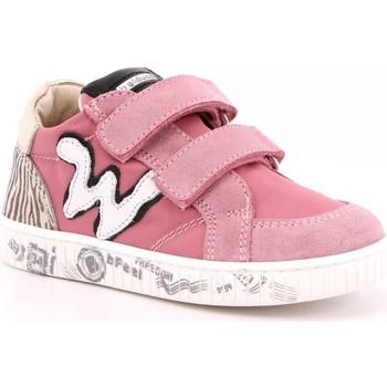 Scarpe Bambina Sneakers basse Balducci 387 - MSP3808B Rosa