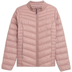 Abbigliamento Donna Piumini 4F KUDP002 Rosa