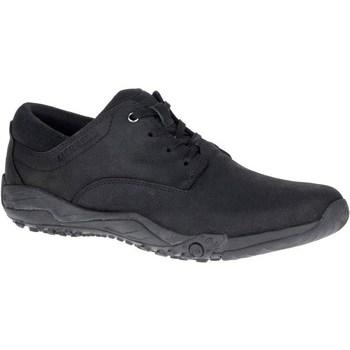 Scarpe Uomo Sneakers basse Merrell Helixer 2 Marrone