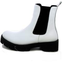 Scarpe Donna Stivaletti Bueno Shoes WT2506.08_36 BIANCO