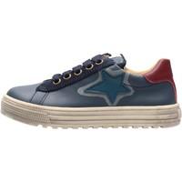 Scarpe Bambino Sneakers Naturino - Sneaker blu KOKIE-2C05 BLU