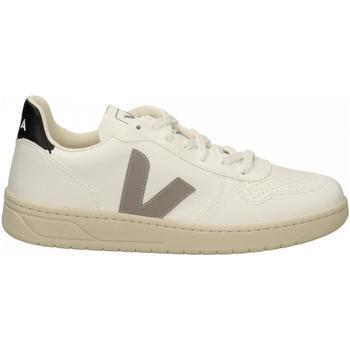 Scarpe Uomo Sneakers basse Veja V-10 white-grey-black