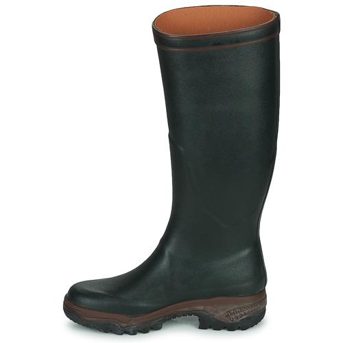 Verde Pioggia Parcours Uomo Scarpe Da Aigle Stivali Consegna 10200 2 Gratuita WED2YH9I