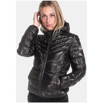 Abbigliamento Donna Giubbotti Colmar GIUBBOTTO (2246) - COLORI: NERO,TAGLIE EUROPEE: 40 NERO