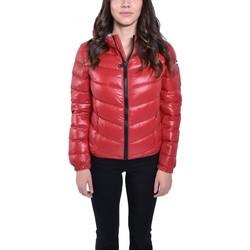 Abbigliamento Donna Giubbotti Colmar GIUBBOTTO  2247R ROSSO