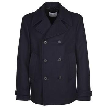 Abbigliamento Giacche / Blazer Dondup PEACOT BLU NOTTE