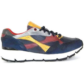 Scarpe Sneakers basse Exton 600_blu Blu