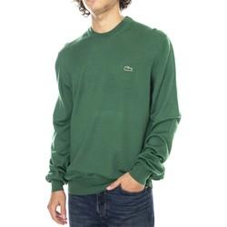 Abbigliamento Uomo T-shirts a maniche lunghe Lacoste ah2210 nd