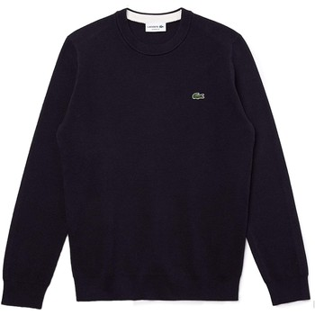 Abbigliamento Uomo T-shirts a maniche lunghe Lacoste ah1964 nd