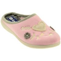 Scarpe Donna Pantofole Inblu 073 Ciabatte multicolore