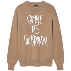 Abbigliamento Donna T-shirt & Polo Comme Des Fuckdown CDFD1665 Multicolore