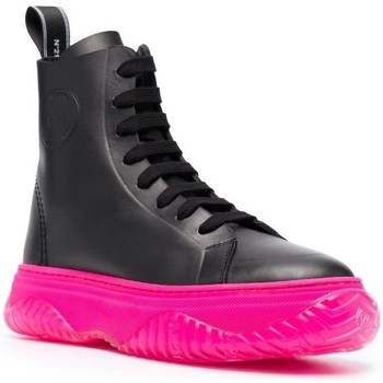 Scarpe Donna Sneakers alte N°21 Sneackers NERO