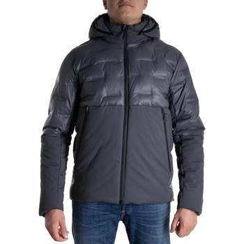 Abbigliamento Uomo Giubbotti Emporio Armani EA7 6KPB26PN8MZ grigio