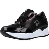 Scarpe Donna Sneakers basse Pitillos 1142P Nero