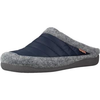 Scarpe Uomo Pantofole Toni Pons NORDI TK Blu
