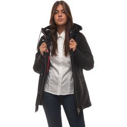 Abbigliamento Donna Giubbotti Museum MS21BIDJA72-NY950C002 Nero