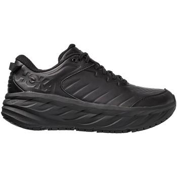 Scarpe Uomo Sneakers basse Hoka one one BONDI SR MEN'S Black