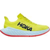 Scarpe Uomo Running / Trail Hoka one one CARBON X 2 MEN'S Yellow