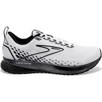 Scarpe Donna Running / Trail Brooks LEVITATE 5 White black