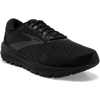 Scarpe Uomo Running / Trail Brooks ADDICTION GTS 15 Black