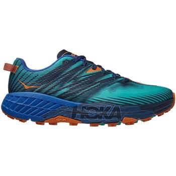 Scarpe Uomo Running / Trail Hoka one one SPEEDGOAT 4 MEN'S Blu